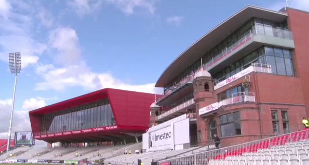 lancashire county cricket club website promotional video